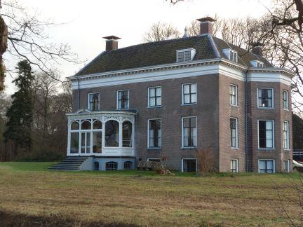 IJhorst, Benedictijner dubbelklooster: Dikninge